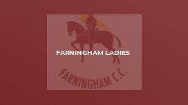 Farningham Ladies