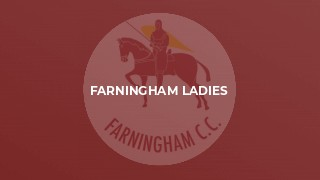 Farningham Ladies