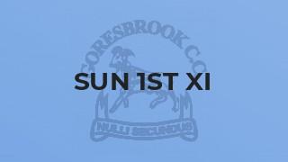 Sun 1st XI