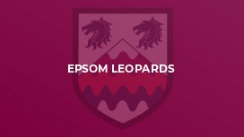 Epsom Leopards