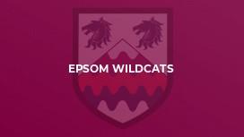 Epsom Wildcats