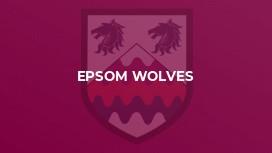 Epsom Wolves