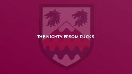 The Mighty Epsom Ducks