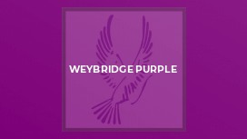 Weybridge Purple