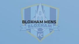 Bloxham Mens
