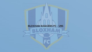 Bloxham Rangers FC - U9s