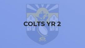 Colts Yr 2