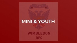Mini & Youth