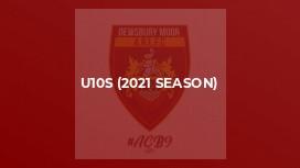 u10s (2021 Season)