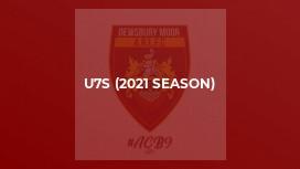 u7s (2021 Season)
