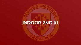 Indoor 2nd XI
