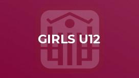 Girls u12