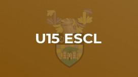 U15 ESCL