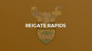 Reigate Rapids