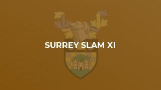 Surrey Slam XI