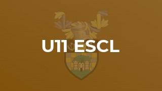 U11 ESCL