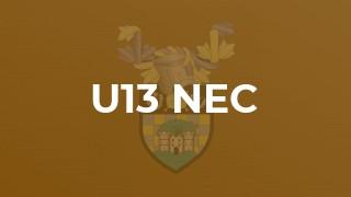 U13 NEC