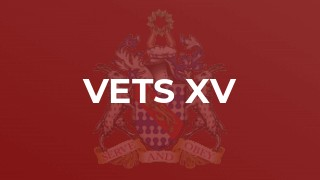 Vets XV