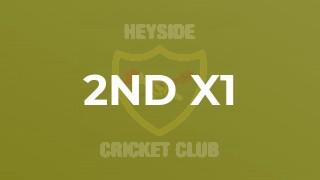 2nd X1