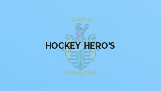 Hockey Hero's