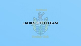 Ladies Fifth Team