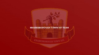 Knaresborough beaten at AFC Mansfield