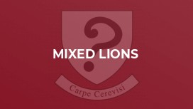 Mixed Lions