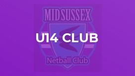 U14 Club
