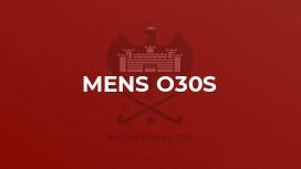 Mens O30s