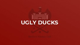Ugly Ducks