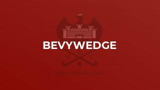 Bevywedge
