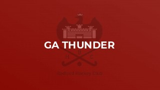 GA Thunder