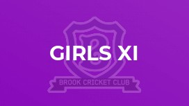 Girls XI