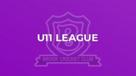 U11 League