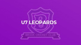 U7 Leopards