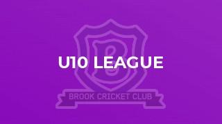 U10 League