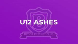 U12 Ashes
