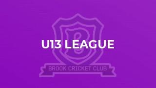 U13 League