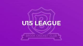 U15 League