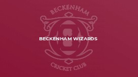 Beckenham Wizards