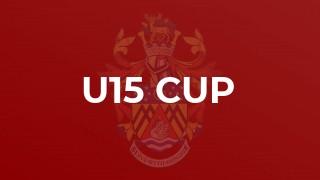 U15 Cup