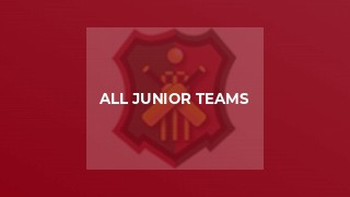 All Junior Teams
