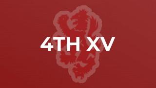 4th XV