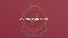 5XV (Trumpers Army)