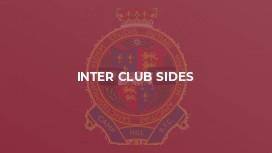 Inter Club Sides