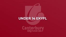 Under 14 EKYFL