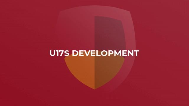 U17s Development