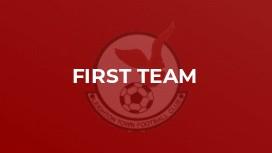 First Team