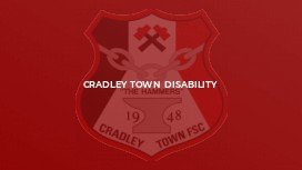 Cradley Town  Disability