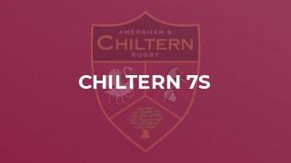 Chiltern 7s
